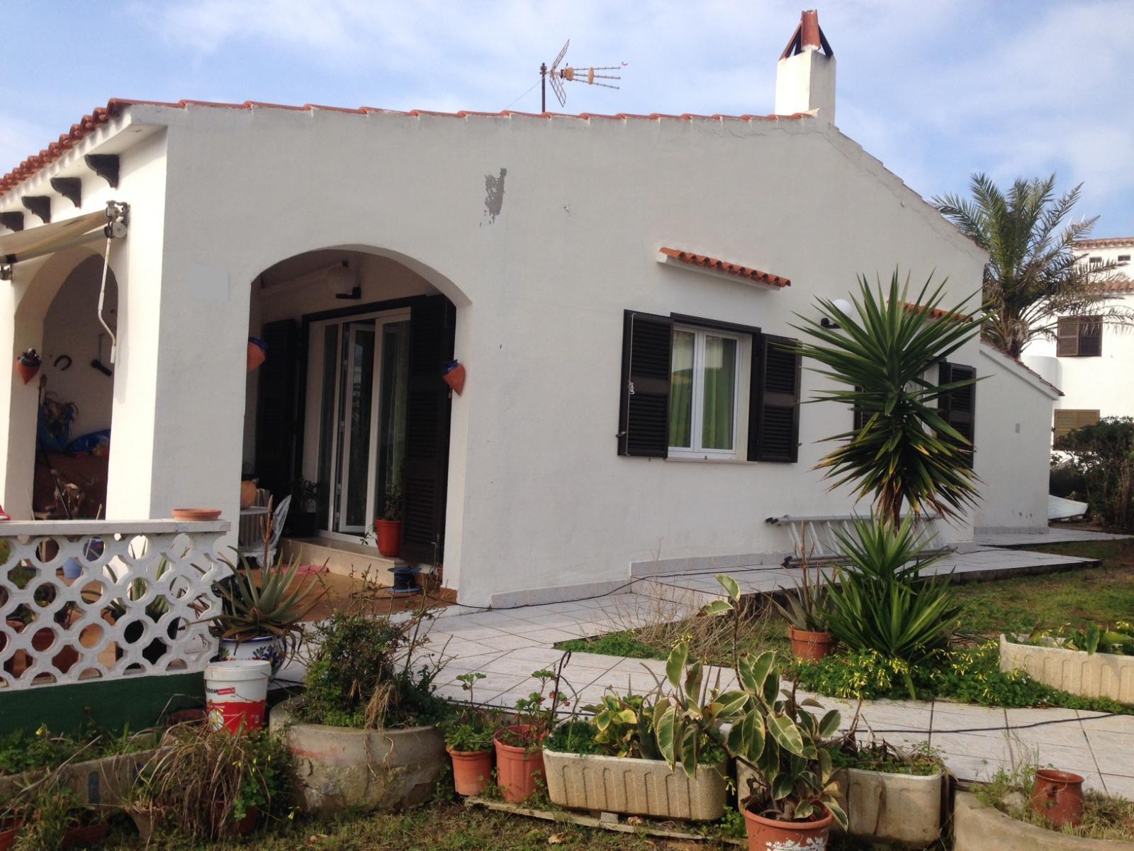Inmobiliaria tutz - Casa menorca barcelona ...